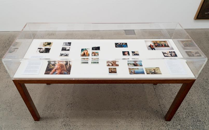 In Fond Memory: The Barbara Tucker Gift installation view 2015, Photograph: Christian Capurro